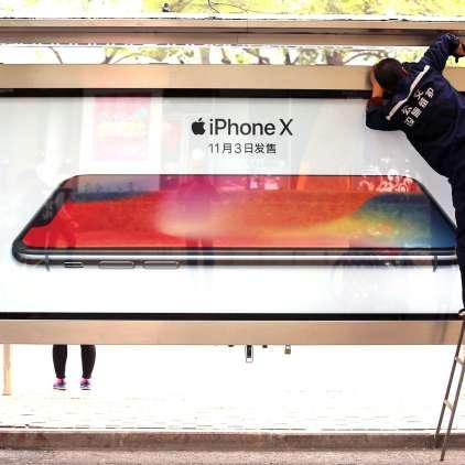 So iPhoneu X šteti dnevi?