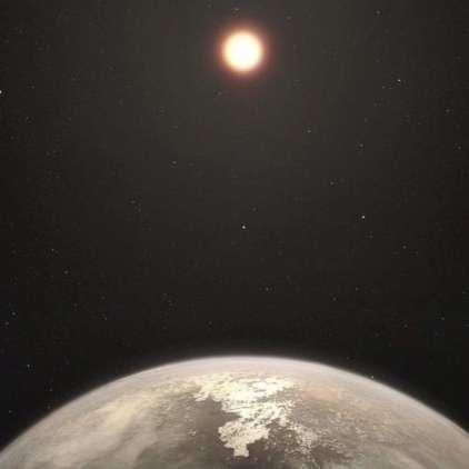 Smo odkrili planet z življenjem?