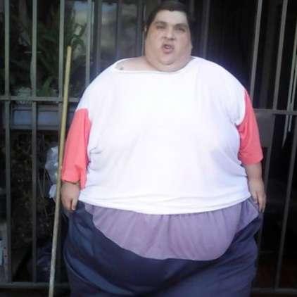 490-kilogramska Isabella je rešena