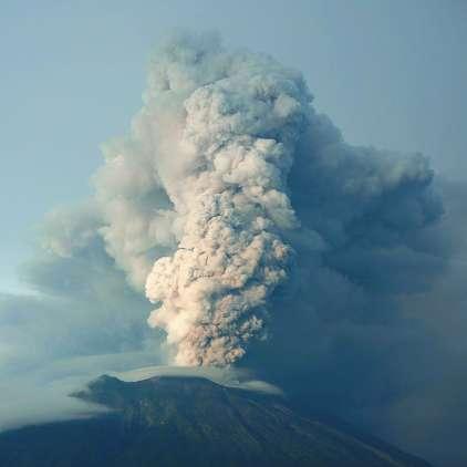 O supervulkanih tudi vulkanologi le šepetajo