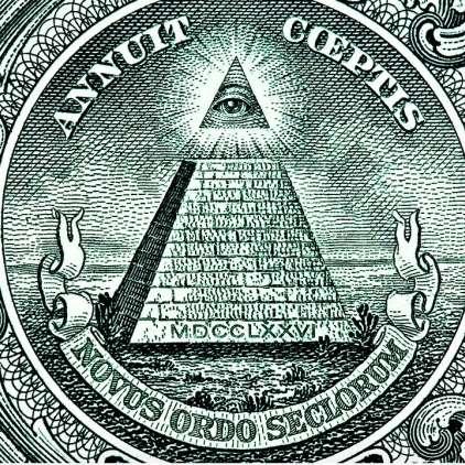 Najbolj nevarne skrivne organizacije na svetu
