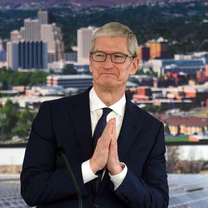 Upočasnjevanje iPhonov bo mogoče izključiti
