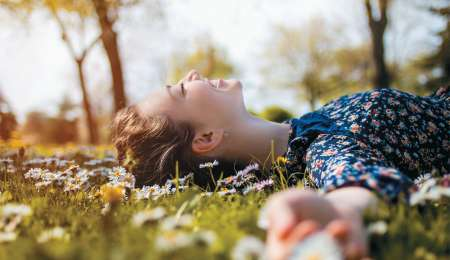 Kako se povezati s prvinskimi silami narave