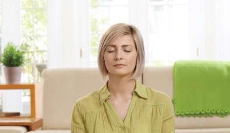Počasno dihanje premaga anksioznost