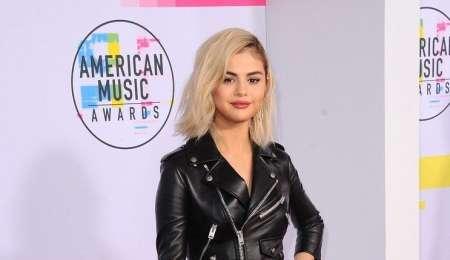 Selena Gomez, ženska leta