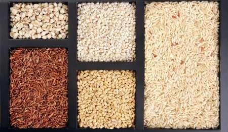 Spoznajte starodavna žita