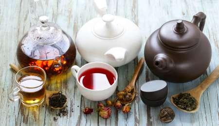 Zdravila iz narave - čaj proti gripi
