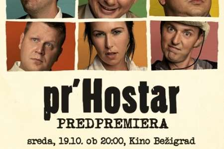 S SALOMONOM NA PRED PREMIERO PR'HOSTAR