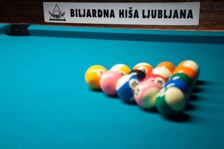 Biljardna hiša Ljubljana – tudi kadilcem prijazen lokal!