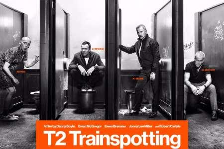 Prihaja T2 Trainspotting