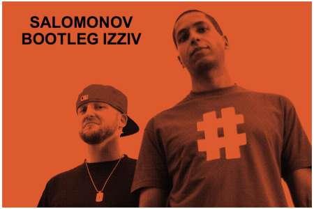 SALOMONOV BOOTLEG IZZIV