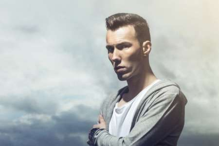 Salomon Club: TOM SWOON