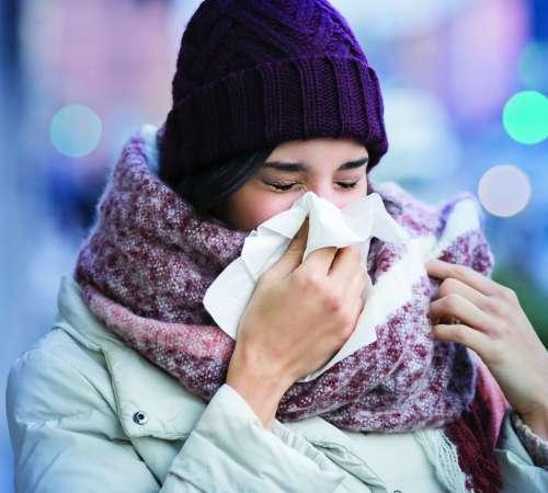 Z alternativo tudi nad gripo!