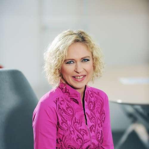 Marjeta Klemenc, televizijska novinarka