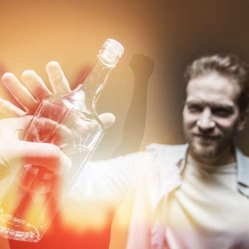 Izpoved Anonimnih alkoholikov: Vsi govorimo jezik srca