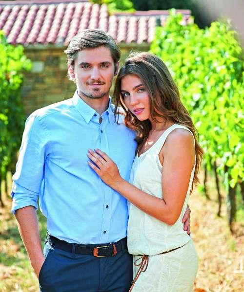Zaljubljeni v Usodno vino