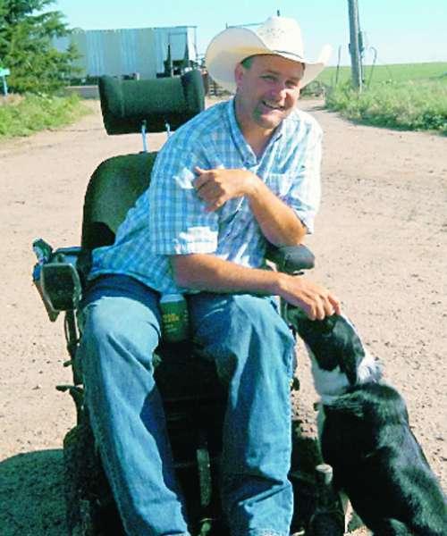 Psi za pomoč invalidnim kmetom
