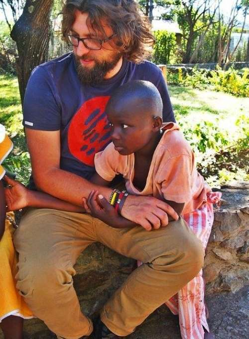 Dobrota najmlajšega hrvaškega misijonar