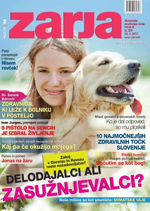 Revija št. 21