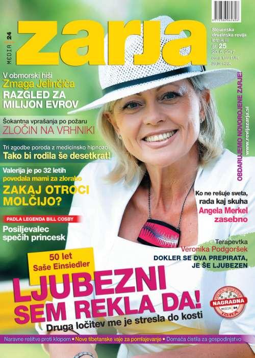 Revija št. 25