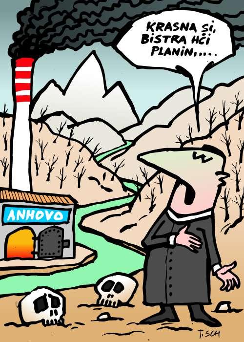 Slovenska Dolina smrti