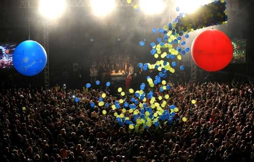 Rekordni Aktualov 7. rojstni dan: več kot 10.000 ljudi!