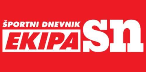 Ekipa in Sportske novosti združena pod imenom EkipaSN