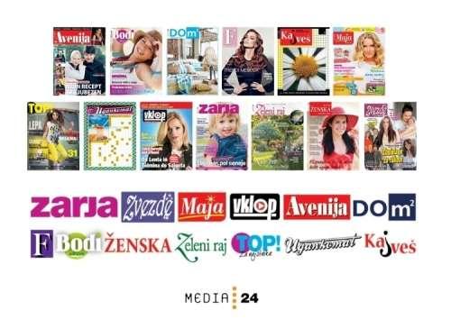 Spremenjeni splošni pogoji naročanja revij in časopisov