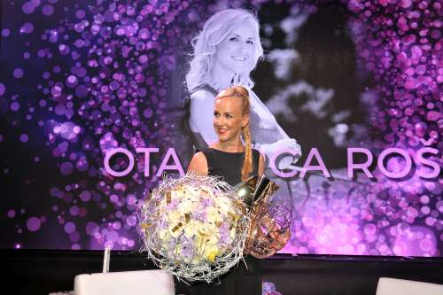 Femme fatale 2017 je Ota Širca Roš