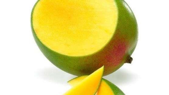 Mango je zdravilen tudi za nego kože.