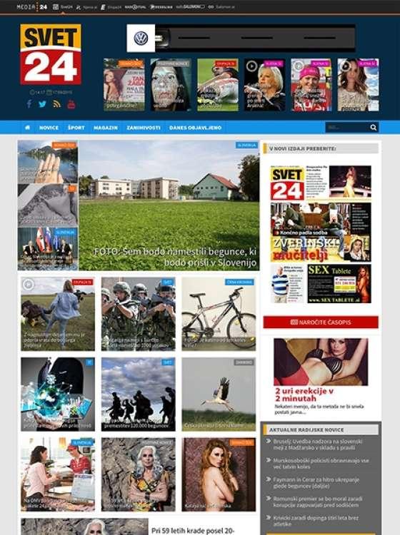 Svet24.si