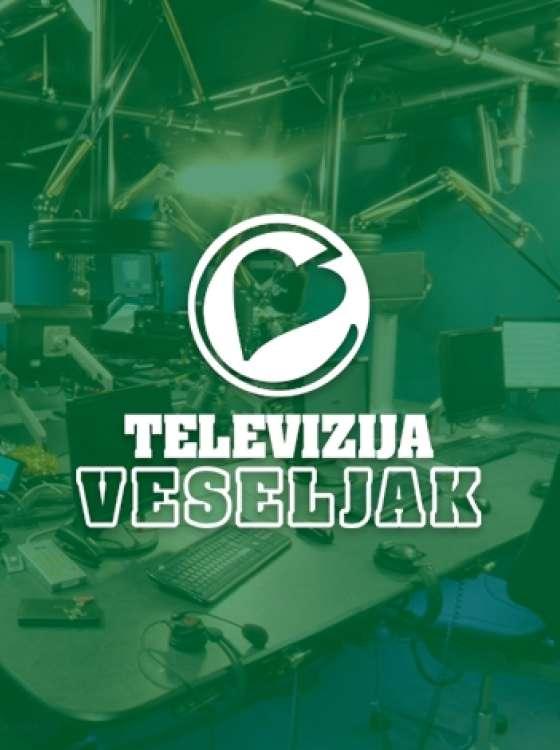 Televizija Veseljak