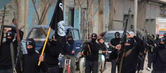 isis islamska država džihad džihadist vojna teror terorizem terorist