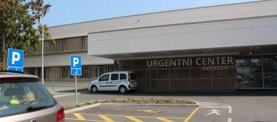 urgenca, novo mesto, bolnišnica