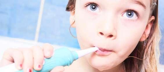 zobna ščetka