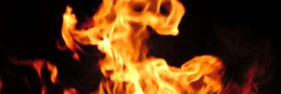 Maročan v Italiji zažgal svojo družino, umrli so štirje otroci