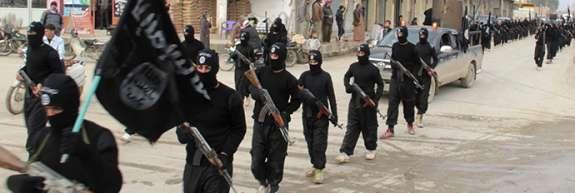 Francoski minister napoveduje napad na obkoljeno prestolnico IS Rako