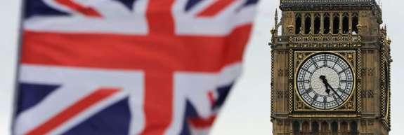 Brexit in Slovenci: Britanci v Sloveniji zaposlujejo 2100 ljudi