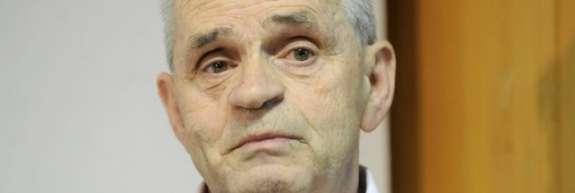 Vili Kovačič zbral več kot 3000 podpisov za referendum proti zakonu o drugem tiru