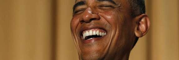 Obama bo zaslužil 400.000 dolarjev za govor na Wall Streetu; levičarji skočili v zrak