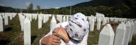 Sodišče: Nizozemska je delno odgovorna za pokol Bošnjakov v Srebrenici