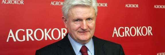 Slovenija opogumila Todorića, ki bo izpodbijal ustavnost lex Agrokorja
