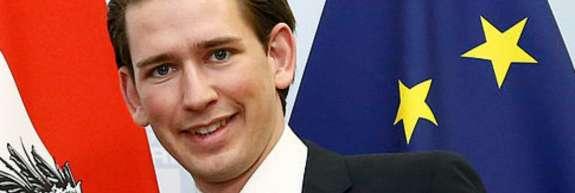 Italijanski župan je avstrijskega ministra primerjal z neonacistom
