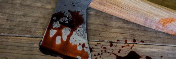 Ruski najstnik v šoli s sekiro napadel ljudi