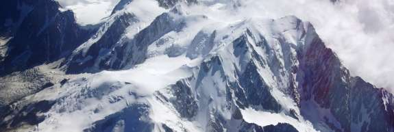 Županu pod Mont Blancom je prekipelo: alpinisti brez primerne opreme bodo plačali kazen