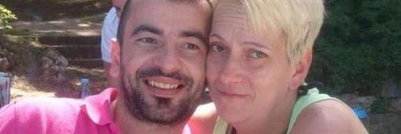 Sandi Alibabić v priporu odvzeli novorojenega otroka