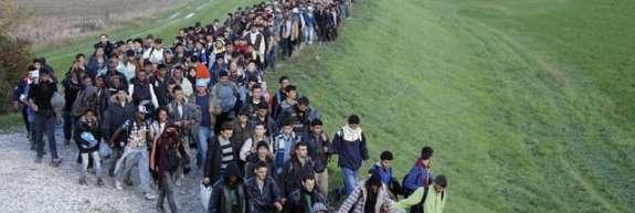 Hrvaška vrača v BiH vse več nezakonitih priseljencev