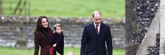 George in Charlotte bosta aprila dobila bratca ali sestrico