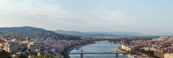 Uradno: Budimpešta noče olimpijskih iger