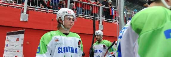 Šok za slovenski hokej: Žiga Jeglič pozitiven na dopinškem testu, OI je zanj konec